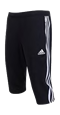 SPURS 3/4 TRAINING PANT (BLACK) Thumbnail