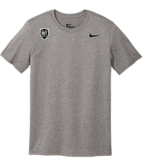 Nike Legend Tee Grey (Logo 2)