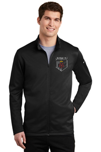 Nike Oakdale SC Therma-FIT Full-Zip Fleece Black