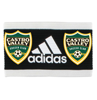 CVSC ADIDAS CAPTAIN BAND