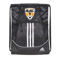 BUSC 50th ADIDAS ALLIANCE II SACKPACK