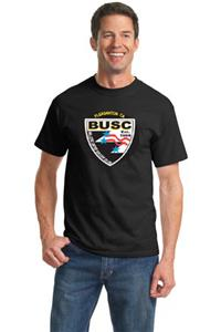 BUSC Black T-shirt