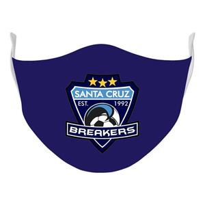Breakers Mask Navy Image