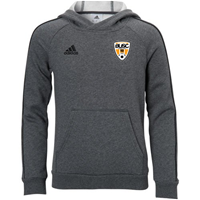 BUSC 50th ADIDAS GREY CORE 18 HOODY