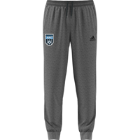 AFC ADIDAS GREY CORE 18 SWEAT PANTS