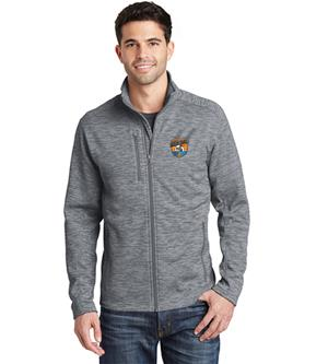 PYSC Fleece Zip-up Image