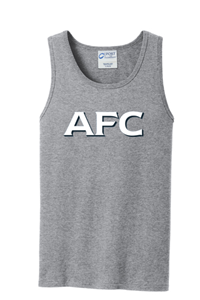 AFC Cotton Tank Top Grey