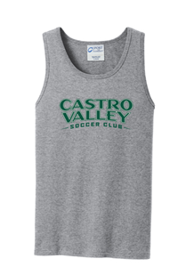 CVSC Cotton Tank Top Grey
