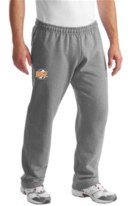 RAGE GREY SWEATS