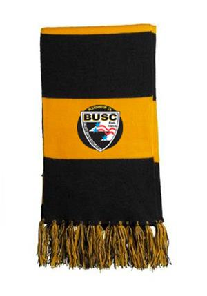 BUSC Scarf Image