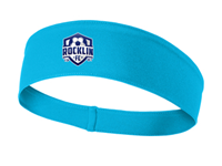 Competitor Headband Atomic Blue