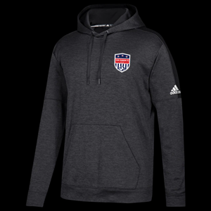 SRFC ADIDAS TI PULLOVER HOODIE Image