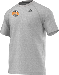 ADIDAS ULTIMATE TEE GREY