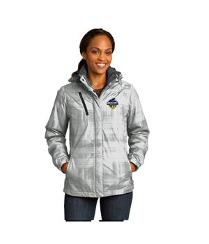 Port Authority Ladies Brushstroke Jacket Image